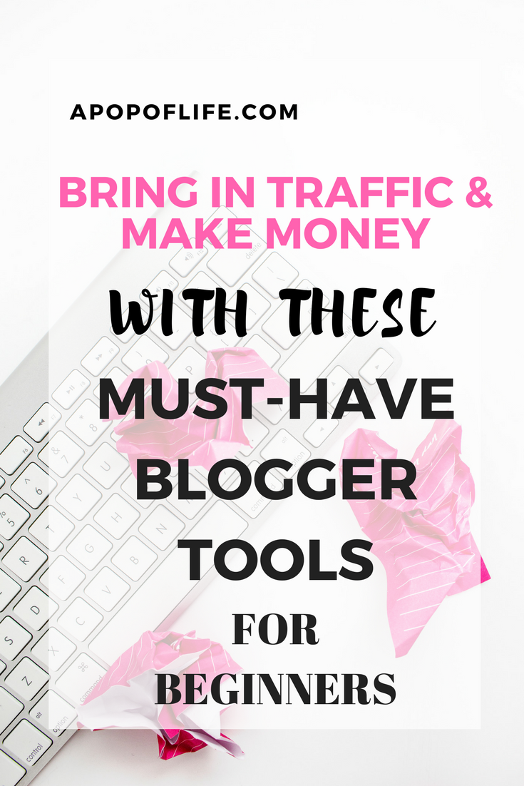 blogger must haves, blogger must-have tools, learn to blog, learn to blog for money, make money blogging, traffic for blog, beginner blogging tips, beginner blogging money, beginner blogging schedule, beginner blogging get started, money blogging earn, money blogging beginners, blog tools and tips, blog tools social media, affiliate marketing for beginners